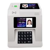 Y818台式动态人脸消费机